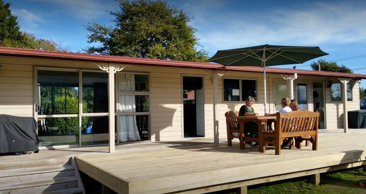 RHP Cabin
